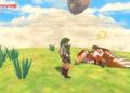 Recenze The Legend of Zelda: Skyward Sword HD - zrod legendy 2021071102040100 s