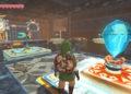 Recenze The Legend of Zelda: Skyward Sword HD - zrod legendy 2021071404301900 s