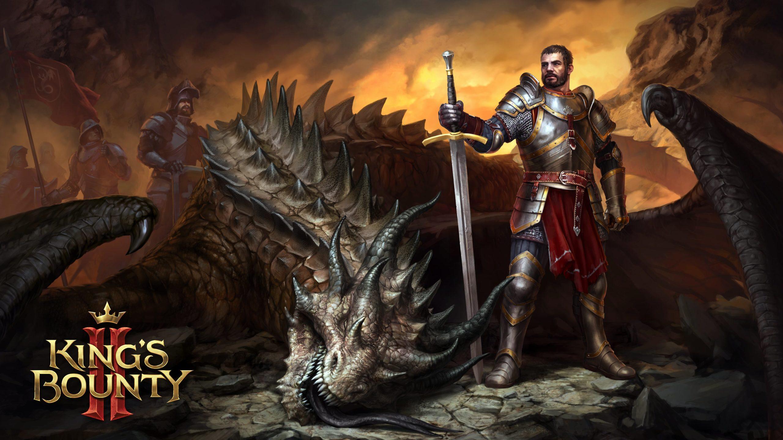 Dojmy z hraní King's Bounty II 3840x2160 aivar scaled