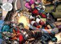 Recenze komiksu Batman/Fortnite – Bod Nula #6 6f4750e5 c24d 4a1c b208 de915dac9971