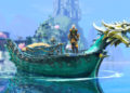 První detaily o expanzi Guild Wars 2: End of Dragons 7 6
