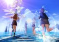 Přehled novinek z Japonska 30. týdne Blue Reflection Second Light 2021 07 29 21 010