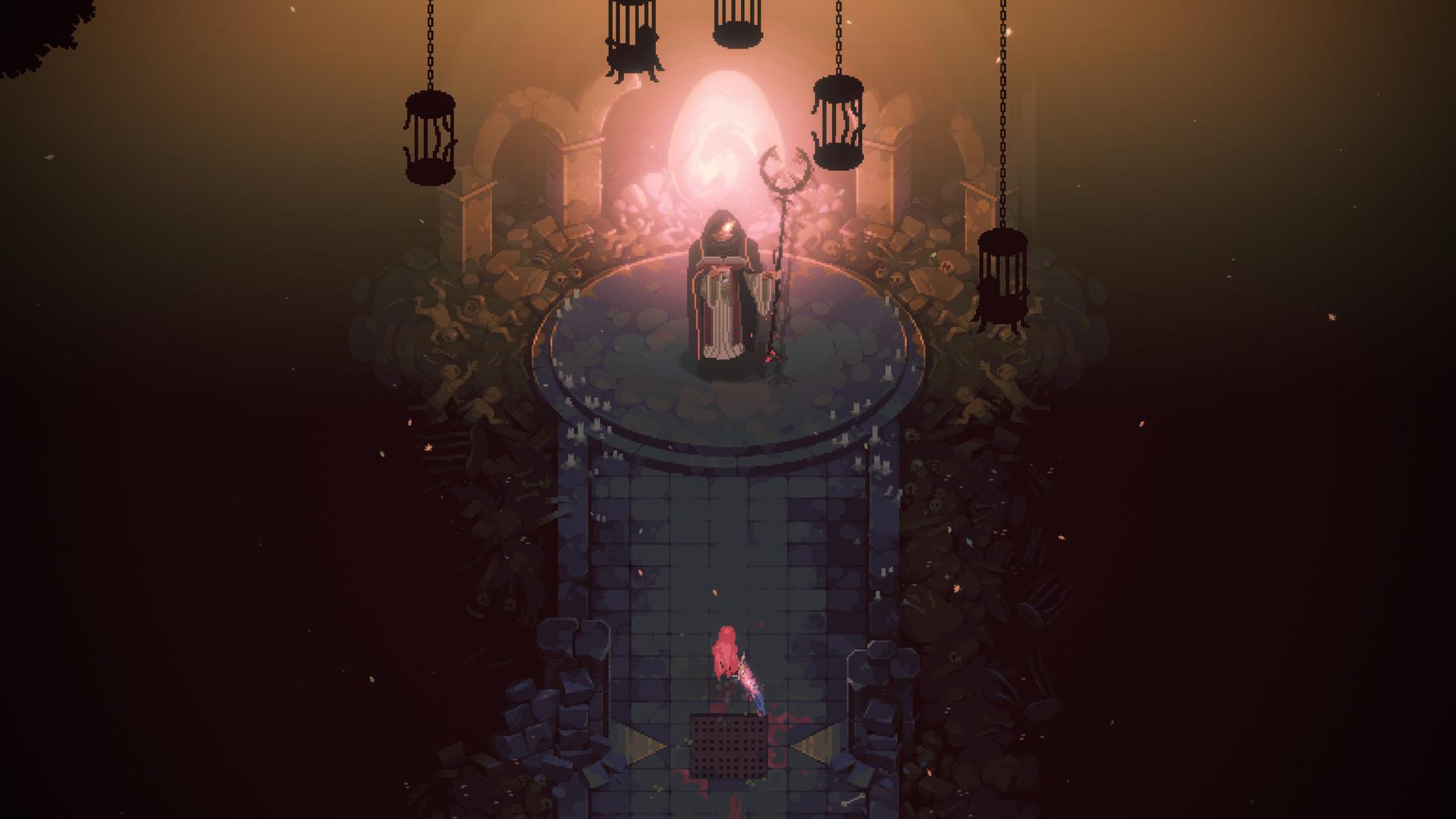 Animovaný filmeček připomíná brzké vydání Eldest Souls Eldest