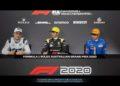 Recenze F1 2021 – evoluce pokračuje F1® 2021 20210714080158