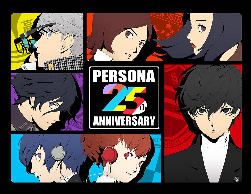 Persona oslaví 25 let a láká na sedm projektů P25