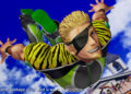 Přehled novinek z Japonska 27. týdne The King of Fighters XV 2021 07 07 21 006