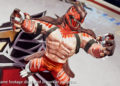 Přehled novinek z Japonska 29. týdne The King of Fighters XV 2021 07 20 21 004