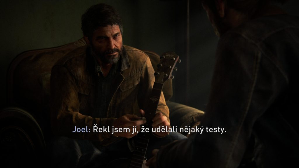 Fanoušci srovnávají Unreal Engine 5 demo s PS4 hrou The Last of Us™ Part II 20210727173644
