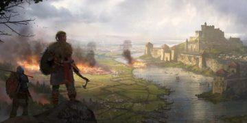 Siege of Paris dostalo datum vydání