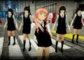 Akiba's Trip: Hellbound & Debriefed - otaku neonové čtvrti nahradili upíři akibas trip 1 rec 19