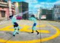 Akiba's Trip: Hellbound & Debriefed - otaku neonové čtvrti nahradili upíři akibas trip 1 rec 32