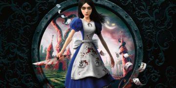Vrátí se díky remaku Dead Space také Alice?