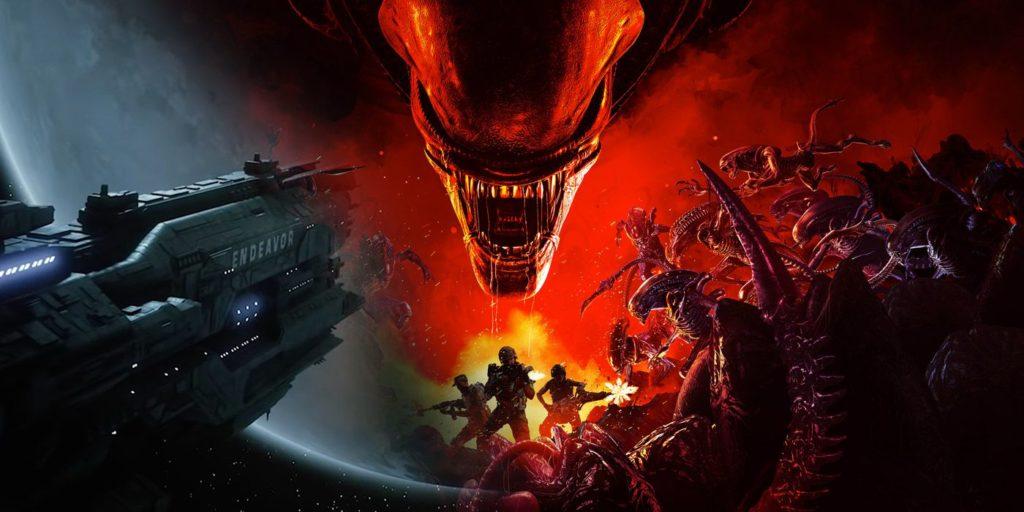 Červencové ohlédnutí redakce aliensfireteamelite