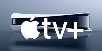 Apple TV+ na 6 měsíců zdarma pro majitele PS5