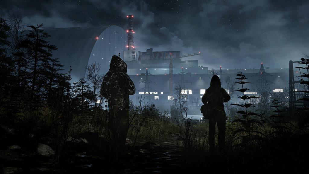 Recenze Chernobylite - zóna jako svérázný mix žánrů ch1