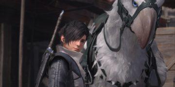 Final Fantasy 16 upřednostňuje britskou angličtinu