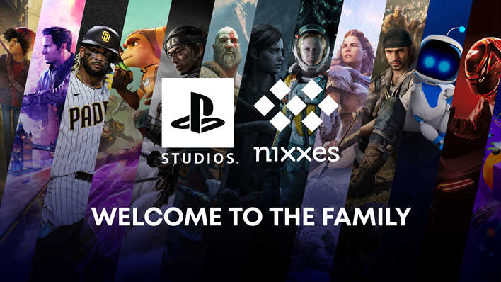 Sony koupila společnost Nixxes Software