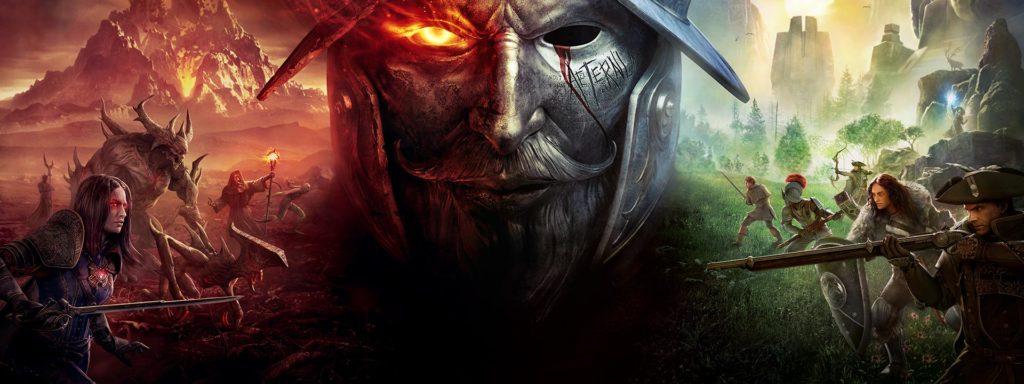 Probíhá uzavřená beta MMORPG New World nwart