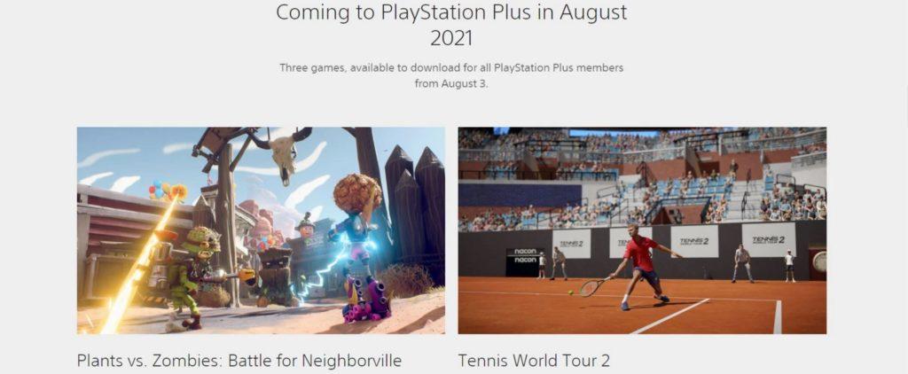 Předčasně zveřejněny PlayStation Plus hry na srpen psp8
