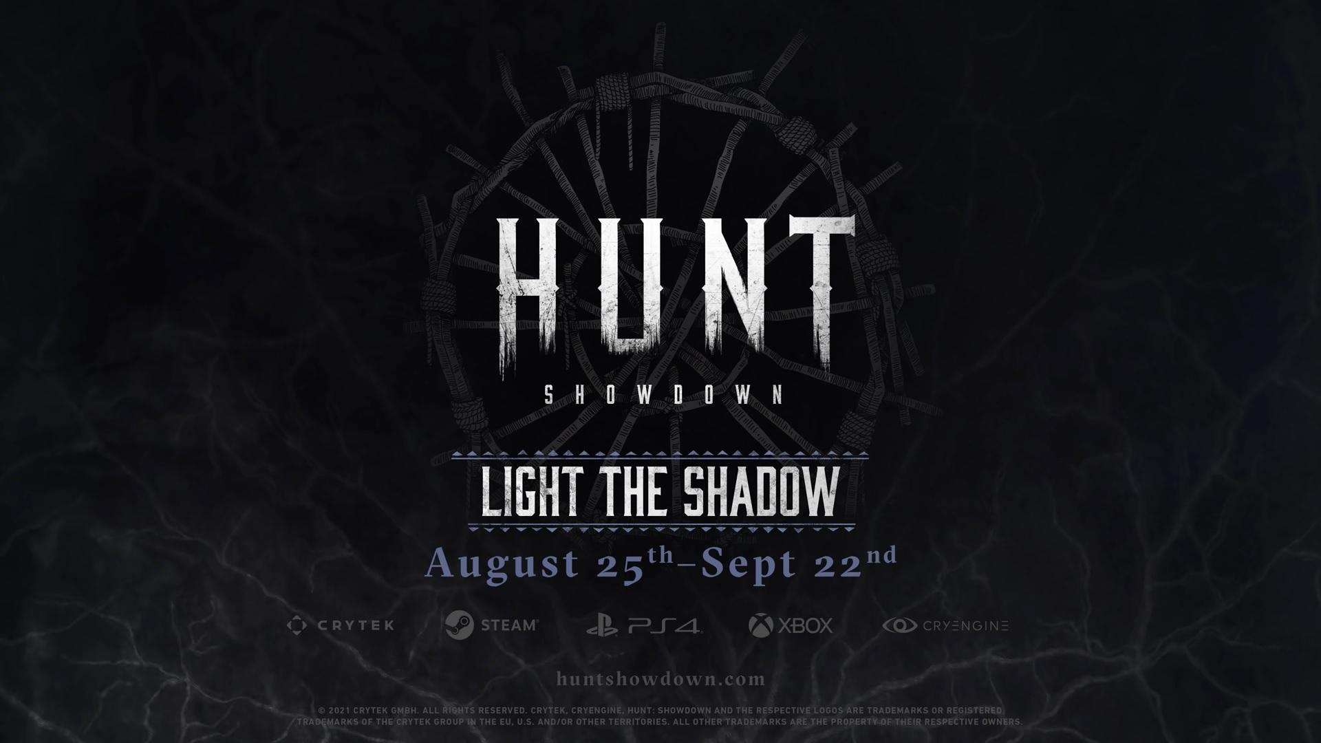 Hunt: Showdown láká na další event Hunt 1