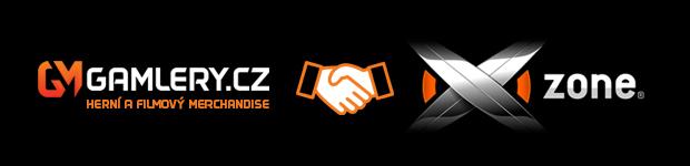 Obchod Gamlery se stává součástí Xzone