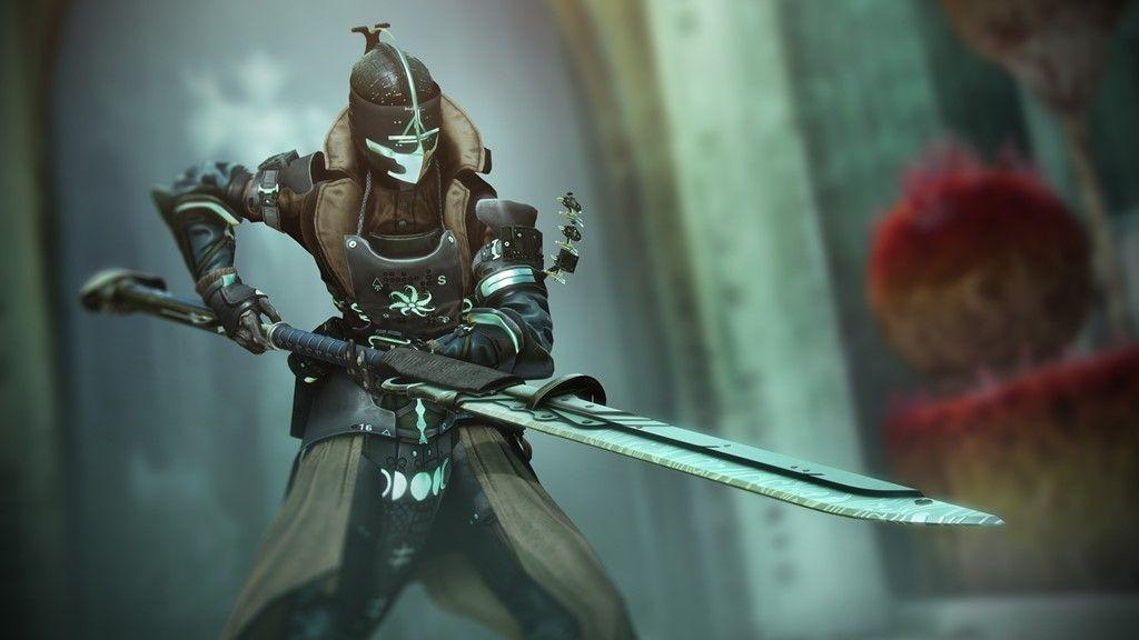 Budoucnost Destiny 2 - nové upoutávky a informace glaive