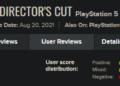 Ghost of Tsushima Director's Cut a další hry čelí review bombingu got