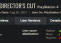 Ghost of Tsushima Director's Cut a další hry čelí review bombingu gotps4