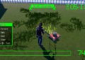 Recenze No More Heroes III - intergalaktická šarvátka 2021082920514200 c