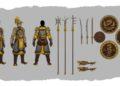 Upoutávka na Total War: Warhammer III odhaluje Velkou Kataj 241896366 448362289743998 8065991483713440601 n