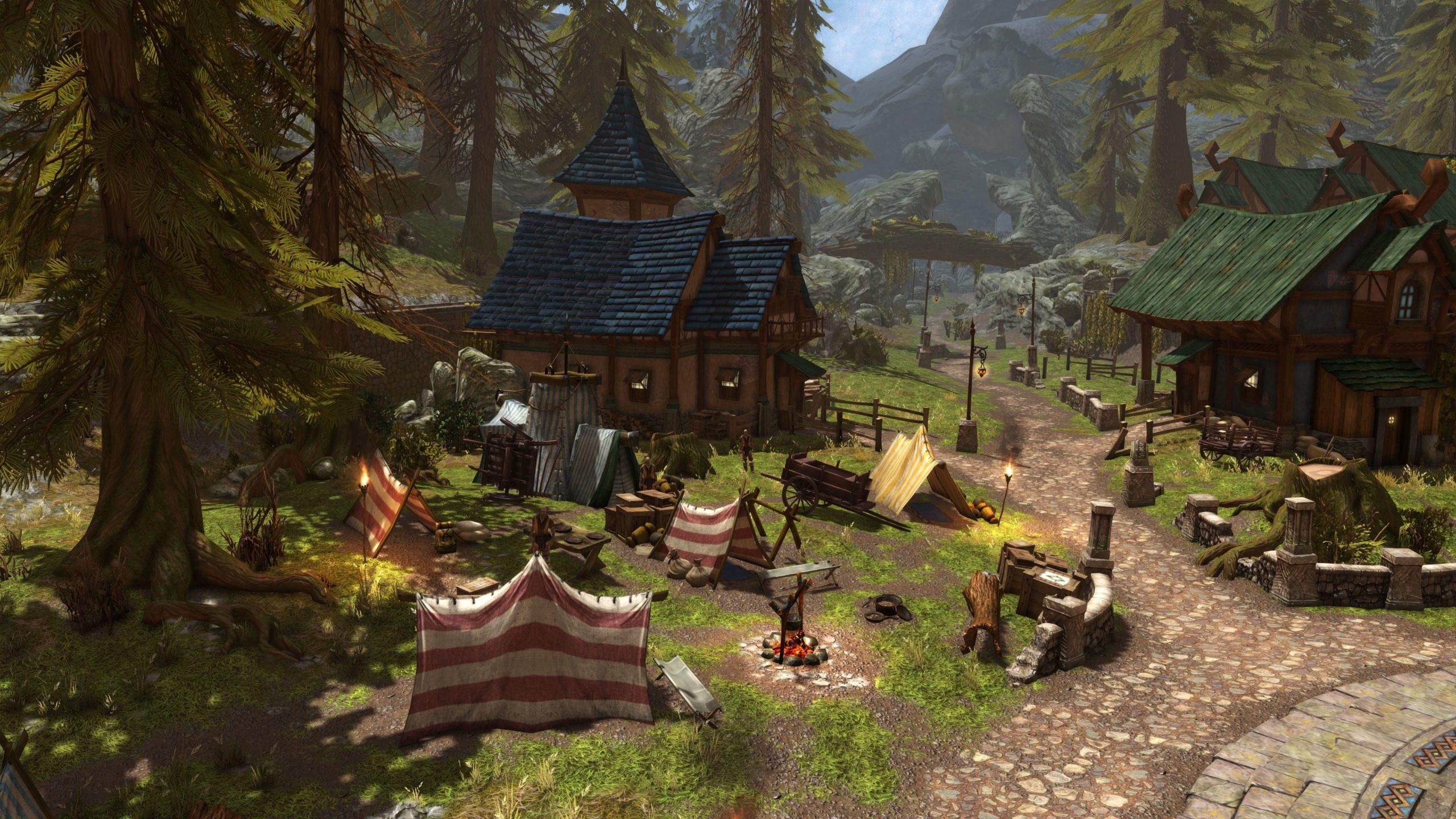 Vývoj chystaného DLC pro Kingdoms of Amalur: Re-Reckoning je ve finální fázi Chystane min scaled