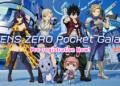 Přehled novinek z Japonska 36. týdne Edens Zero Pocket Galaxy 2021 09 09 21 001