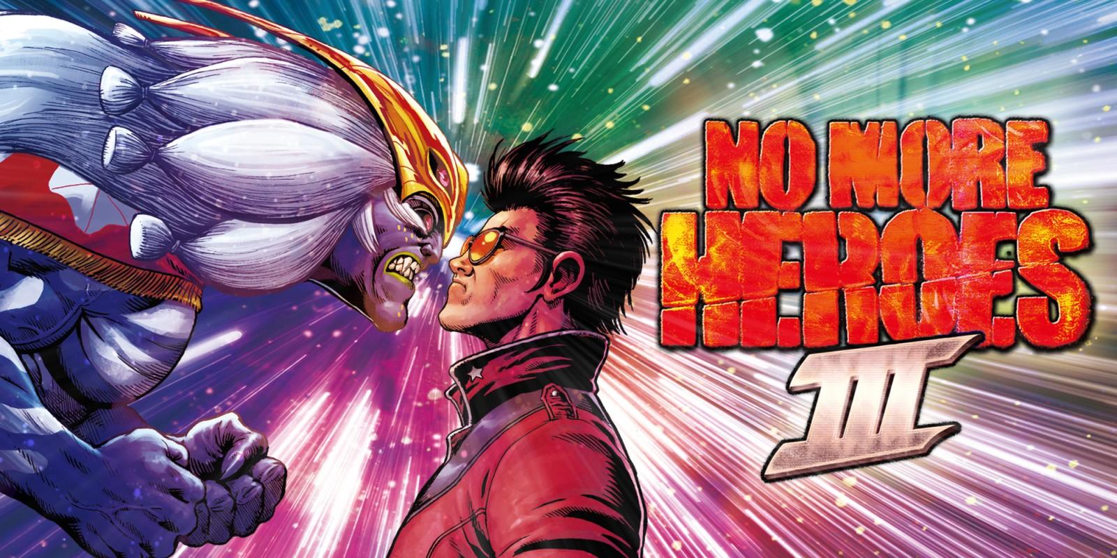 Recenze No More Heroes III - intergalaktická šarvátka NMH3