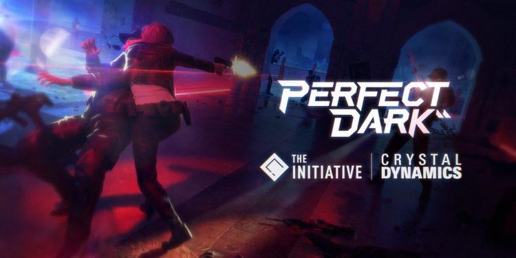 S vývojem nového Perfect Dark pomůže Crystal Dynamics PErfect Dark e1632462238866