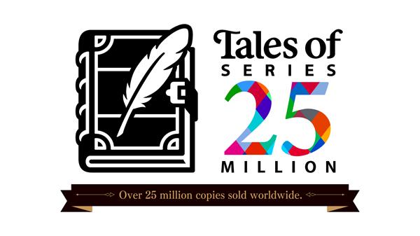 Tales of Arise překonala jeden milion Tales Series Sales 09 16 21