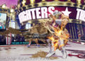 Přehled novinek z Japonska 37. týdne The King of Fighters XV 2021 09 15 21 003