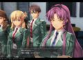 Přehled novinek z Japonska 36. týdne The Legend of Heroes Kuro no Kiseki 2021 09 10 21 004