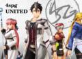 Přehled novinek z Japonska 37. týdne The Legend of Heroes Kuro no Kiseki 2021 09 16 21 009