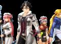 Přehled novinek z Japonska 37. týdne The Legend of Heroes Kuro no Kiseki 2021 09 16 21 010