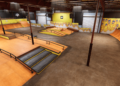 Skater XL dostává známý skatepark 1 min