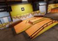 Skater XL dostává známý skatepark 2 min