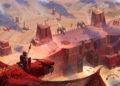 Vyšla plná verze tahového RPG Vagrus - The Riven Realms 5 2
