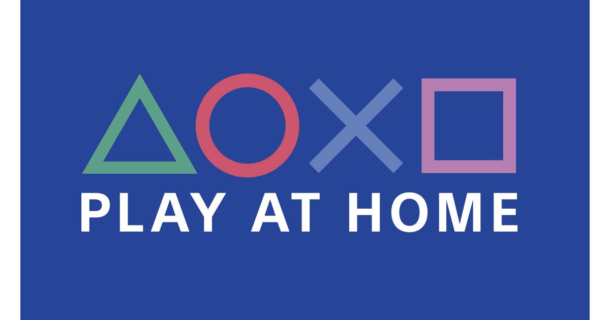 Iniciativa Play At Home v číslech Play