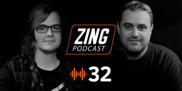 Zing Podcast #32: Rada indie vývojářům thumbnail