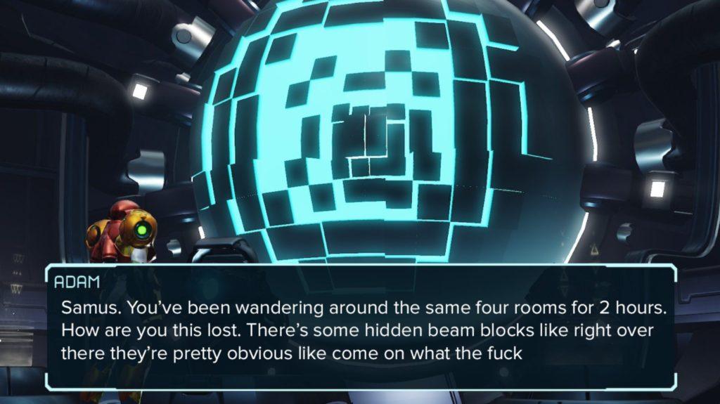 Recenze Metroid Dread - vytoužené pokračování md pravda