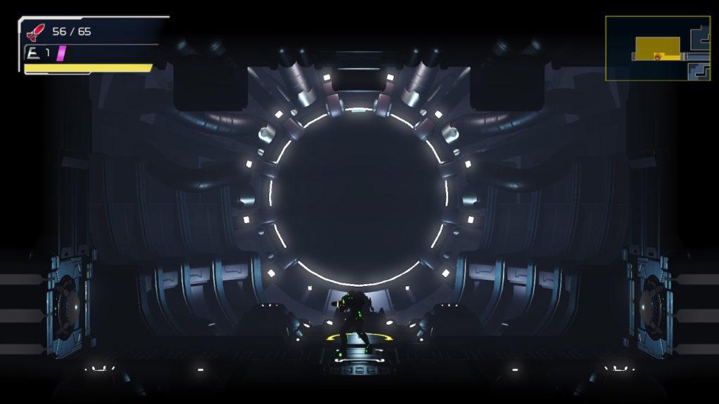 Dojmy z hraní Metroid Dread md4