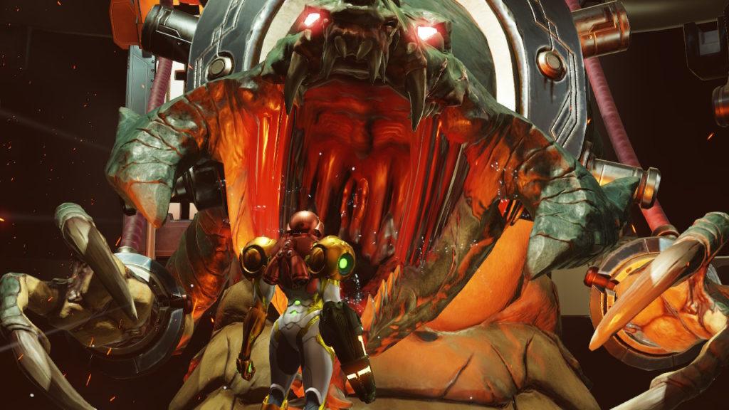 Dojmy z hraní Metroid Dread md5